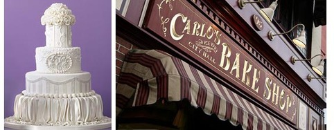 Carlo's Bakery Company Logo by Carlo's Bakery in Hoboken, Jersey City, Ridgewood, Westfield, Red Bank & Morristown NJ