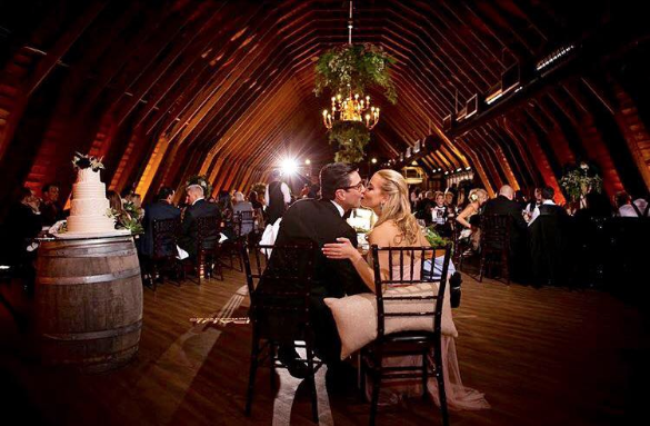 Perona Farms - Andover, NJ Wedding Venues - Barn Weddings