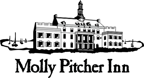 Molly Pitcher Inn Company Logo by Molly Pitcher Inn in Red Bank NJ