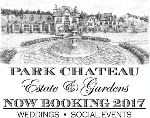 East brunswick nj wedding venues park chateau estate gardens venue for weddings special for Park chateau estate and gardens