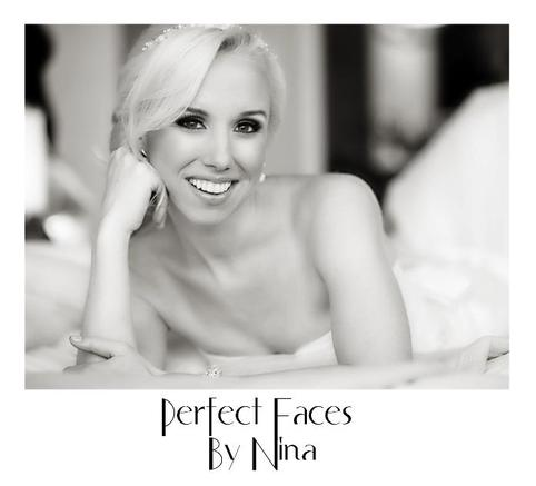 Perfect Faces By Nina Company Logo by Perfect Faces By Nina in Allenhurst NJ
