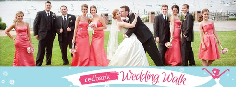 Red Bank Wedding Walk Company Logo by Red Bank Wedding Walk in Red Bank NJ