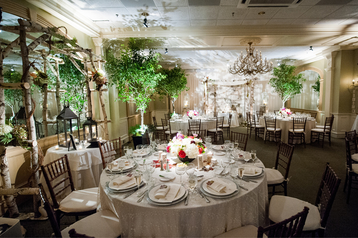 The bernards inn Fenwick Ballroom Reception by Bernards Inn in Bernardsville NJ