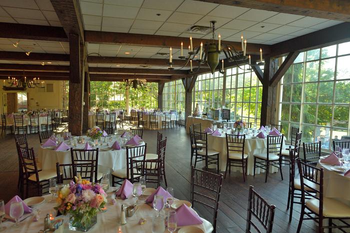 Weddings At Historic Smithville Inn Smithville Nj