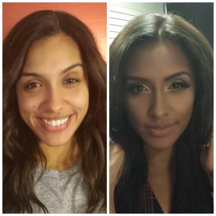... gina jost makeup artist 10088 by gina jost makeup artist in margate city nj ...