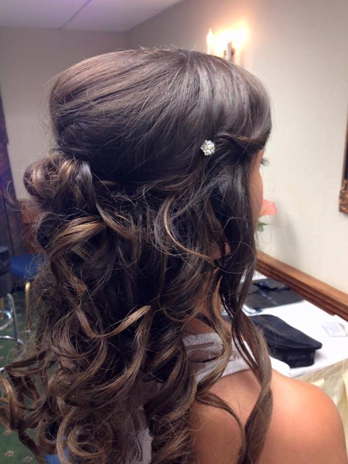 l a artistry bridal portfolio makeup hair