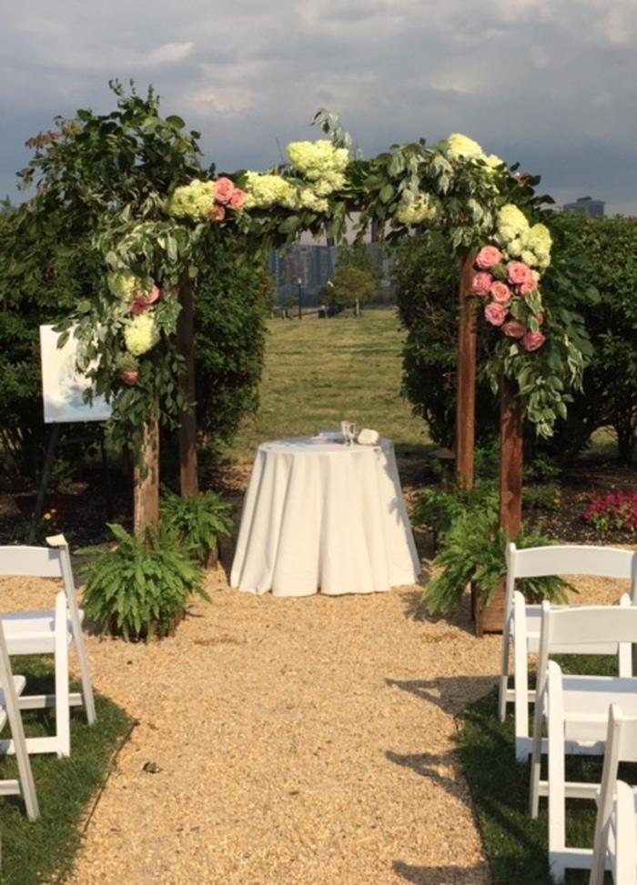 Hohokus, Nj Wedding Florists  The Little Flower Shoppe