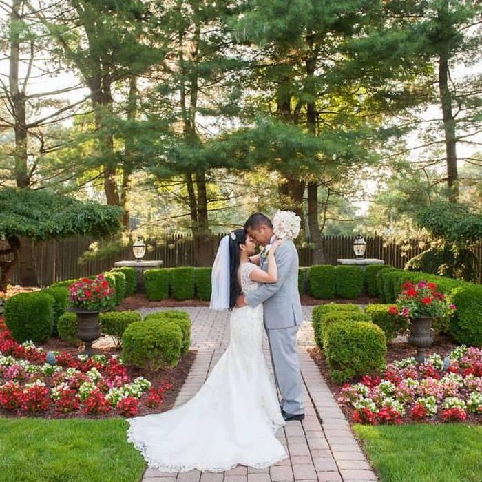 Outdoor Wedding Venue Essex County Nj 73