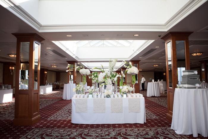 Outdoor Wedding Venue Essex County Nj 99