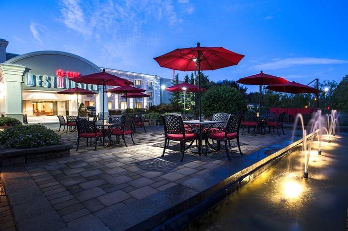 Livingston nj wedding services westminster hotel for 6 allwood terrace livingston nj