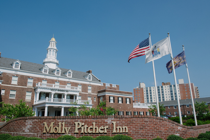 molly pitcher inn #9009 by Molly Pitcher Inn in Red Bank NJ