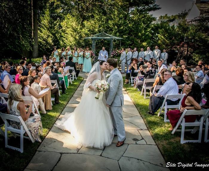 Wedding Reception Venues In Monmouth County Nj Ocean Township English Manor Rustic