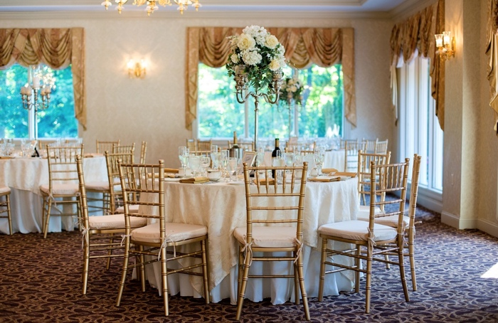 Wedding Reception Halls In Monmouth County New Jersey Ocean Township Nj Venues English Manor