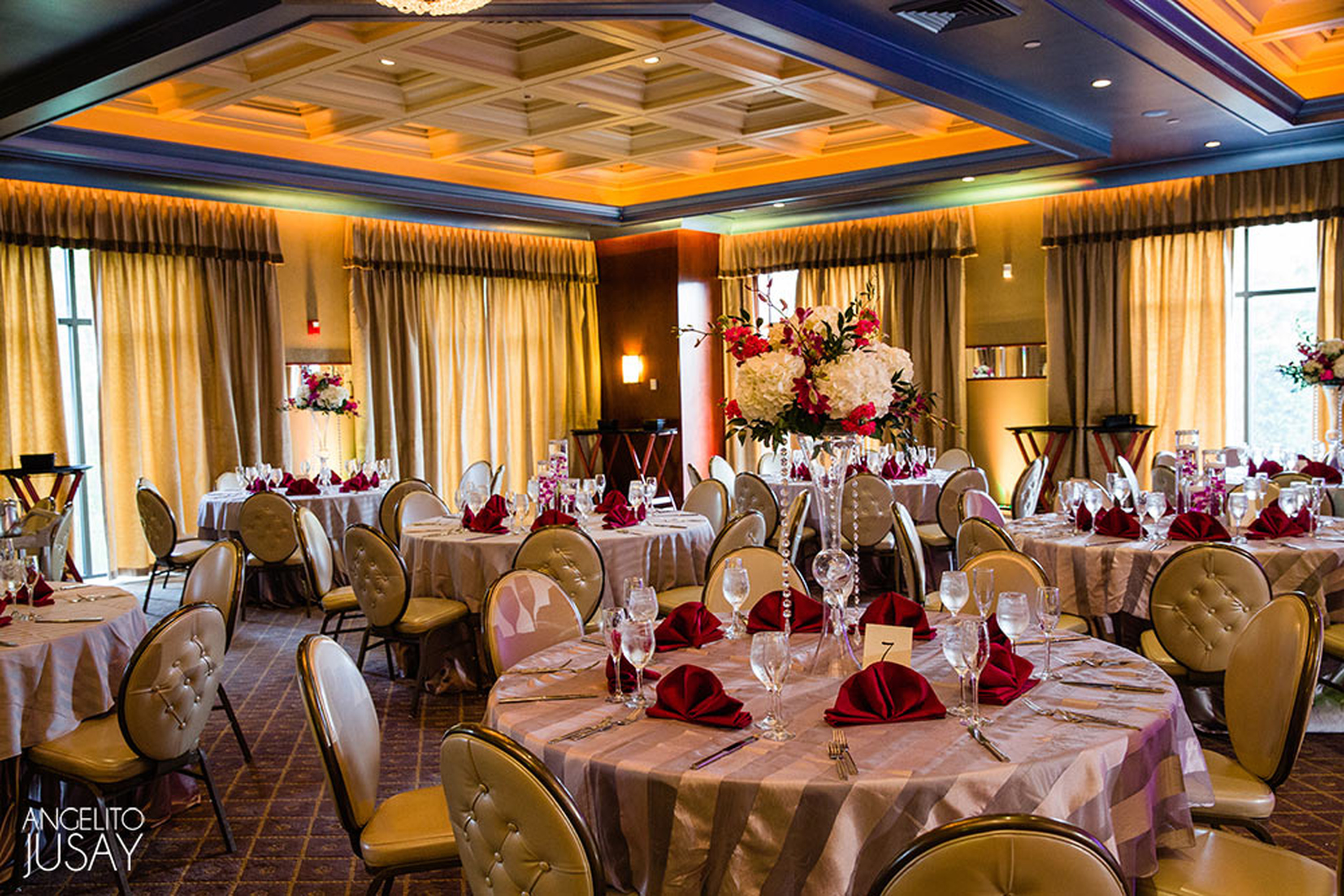 Somerset NJ Wedding Venues - The Imperia - Venue For Weddings - Somerset County - Central New ...