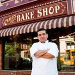 Wedding Pro Carlo's Bakery in Hoboken, Jersey City, Ridgewood, Westfield, Red Bank & Morristown NJ