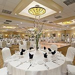 Wedding Pro Atlantis Ballroom at the TR Hotel in Toms River NJ