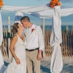 Wedding Pro Sea Shell Resort and Beach Club in Beach Haven NJ