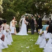 Wedding Pro Liberty Hall Estate at Kean University in Union NJ
