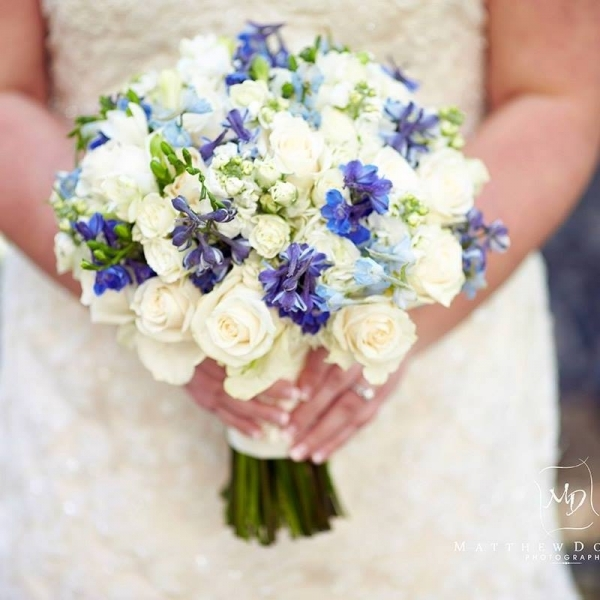 somerville nj wedding services carousel of flowers