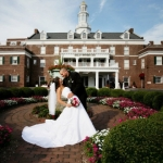 Wedding Pro Molly Pitcher Inn in Red Bank NJ