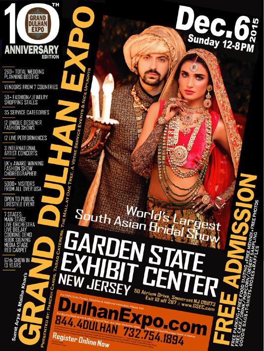 South Asian Wedding Expo 15