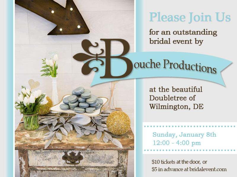 Bridal Shows, Expos & Events Calendar - NJ, NY, PA Wedding ...