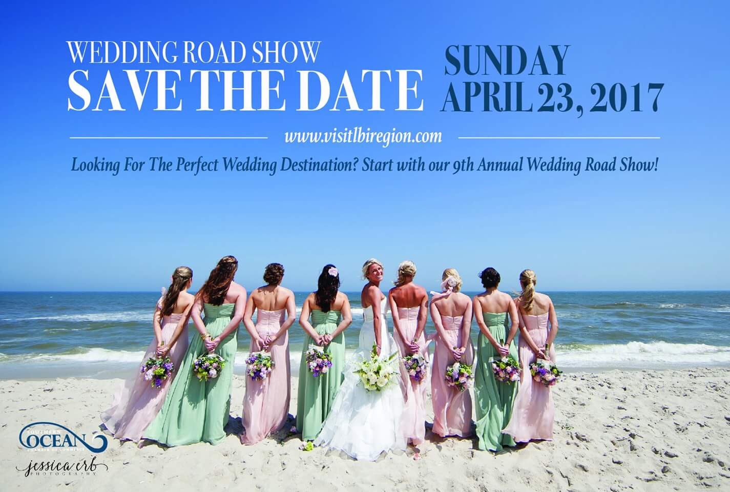 LBI Wedding Road Show