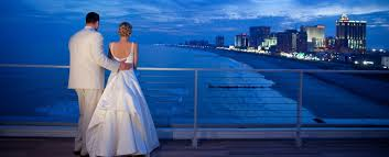 Elegant Bridal show at One Atlantic Walk on Water