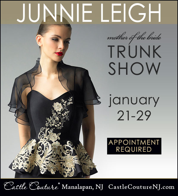 Junnie Leigh Evening Wear Trunk Show