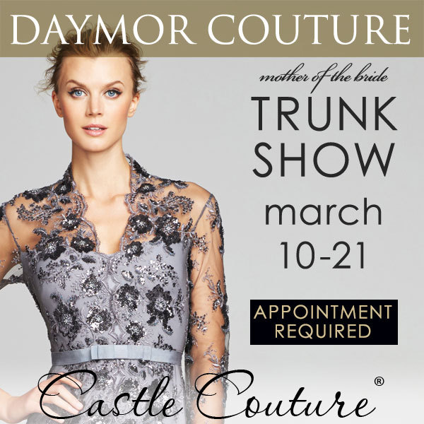 Daymor Couture Evening Wear Trunk Show
