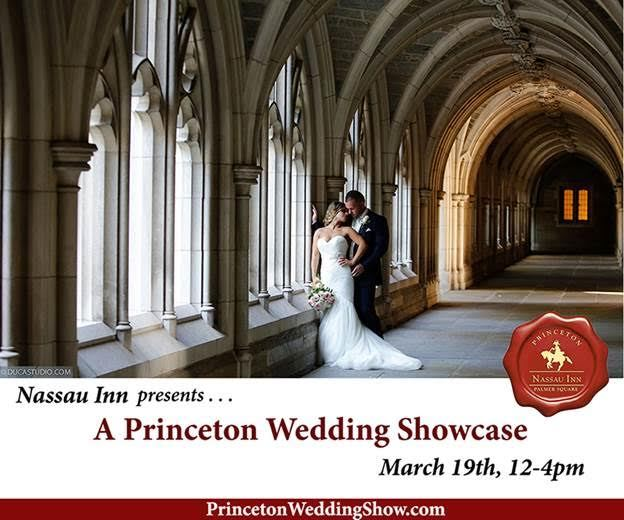 Nassau Inn invites couples to fall in love with Princeton, New Jersey