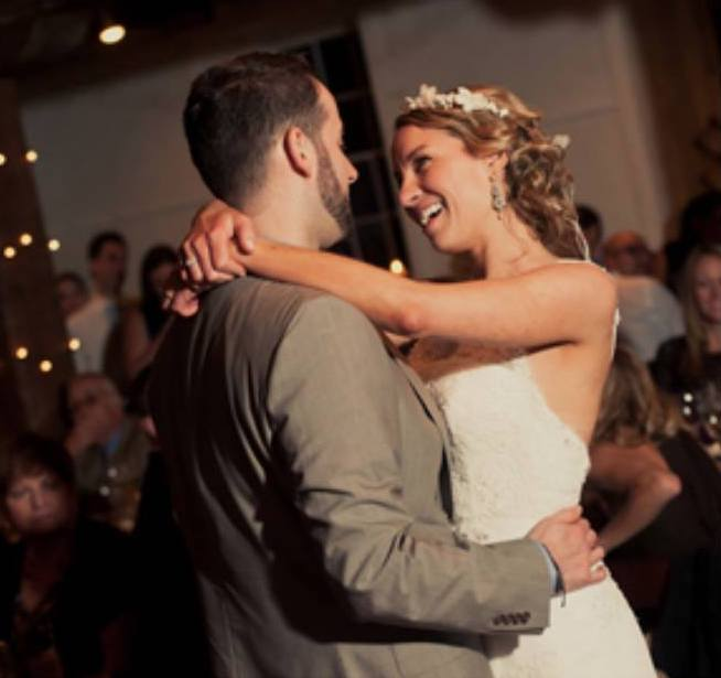 Song Ideas For A Wedding First Dance