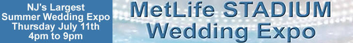 American Bridal Shows, Summer Wedding Expo, MetLife Stadium