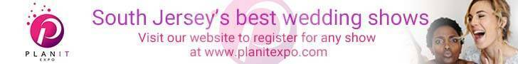 PlanIt Expo Bridal Shows, Southern New Jersey