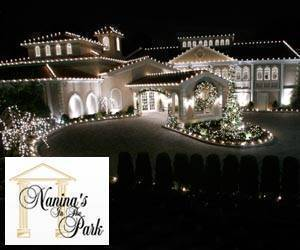 Nanina's In The Park Wedding Venue, Belleville, NJ