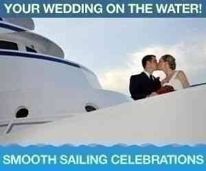Smooth Sailing Celebrations, Luxury Yachts, Weehawken, NJ