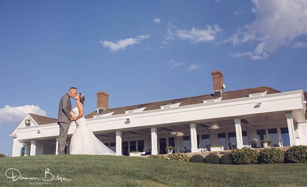 Kings Mills Pa Wedding Photography