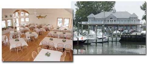 Neptune nj wedding services shark river yacht club for Belmar fishing club