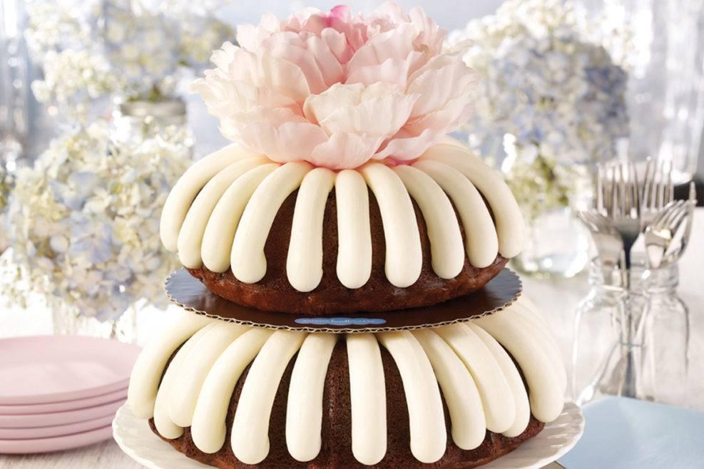 Nothing Bundt Cakes Shrewsbury Nj