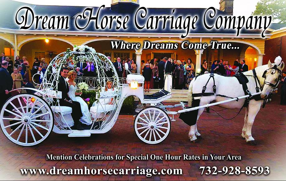 Dream Horse Carriage Company in Jackson NJ