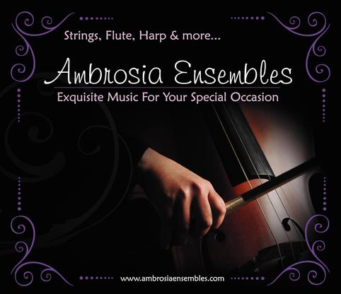 Ambrosia Ensembles in Parsippany NJ
