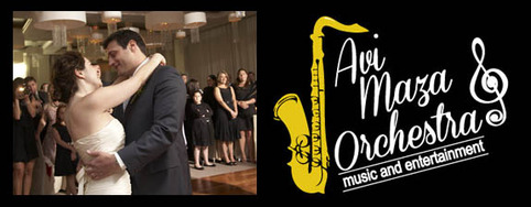 Avi Maza Orchestra in Highland Park NJ