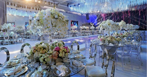 Belle Fiore Floral & Wedding Designs in Nanuet NY