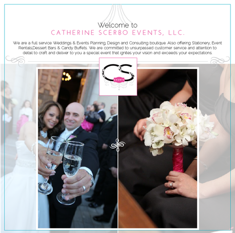 Catherine Scerbo Events, LLC in Clifton NJ