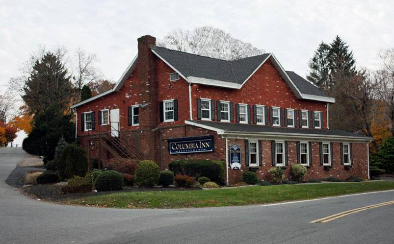 Columbia Inn in Montville NJ