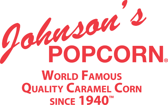 Johnson's Popcorn in Ocean City NJ
