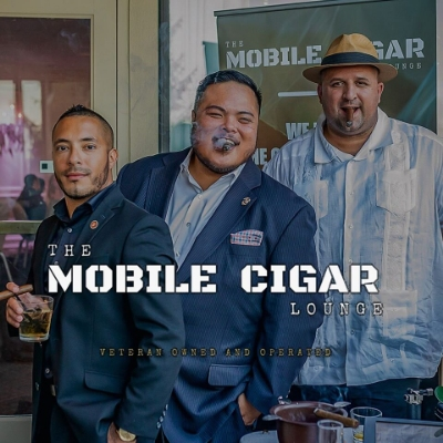 The Mobile Cigar Lounge in Hopatcong NJ