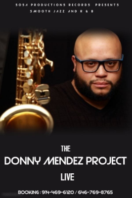 Donny Mendez Project in Iselin NJ