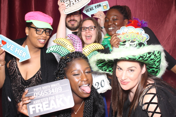 Snap A Selfie Photo Booths in Holtsville NY