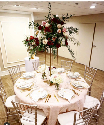 K's Event Decorations and Rentals  in Hamilton Township NJ